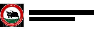 Nagaland State Portal Logo